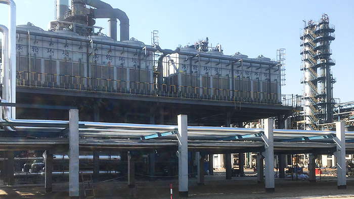 Residual Pressure Utilization Oil Injection Screw Unit